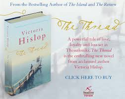 Book Review The Island Victoria Hislop