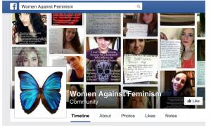 women against fem