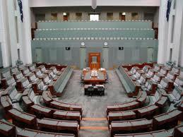 aust parliament