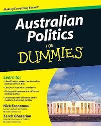 aust politics