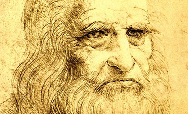 Leonardo da vinci essay
