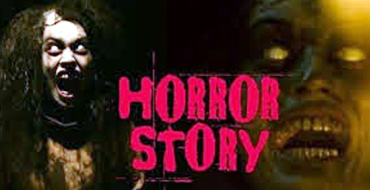 Image result for horror story