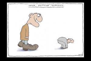 Cartoon by Leunig