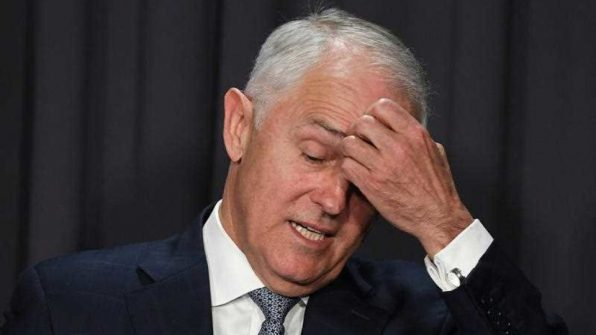 Turnbull at the end